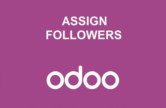 Assign Followers