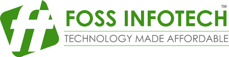 FOSS INFOTECH - Open Source Implementation Company, ODOO ERP, CRM, Alfresco