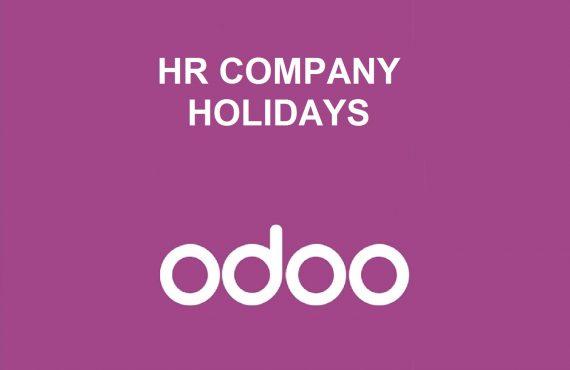 HR Company Holidays