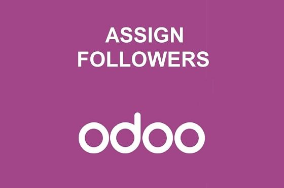 Assign Followers