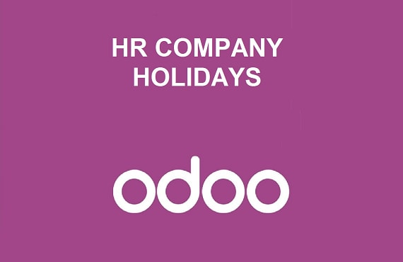 HR Company Holidays