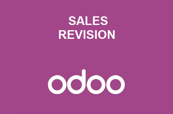 Sales Revision