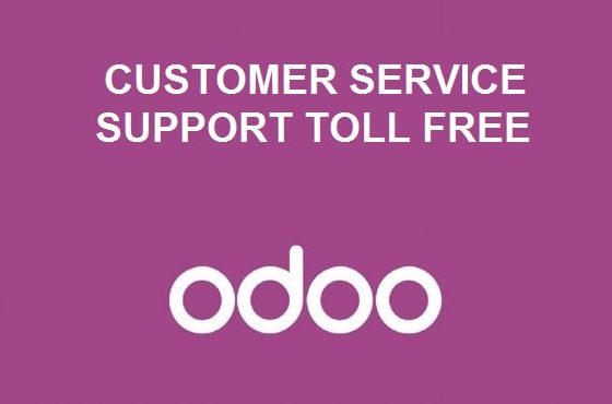 Customer Service Toll free support