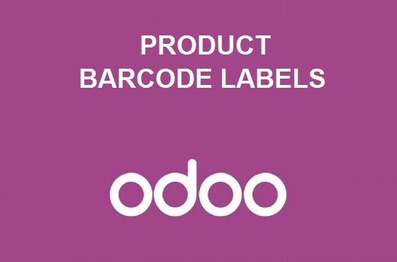Product barcode labels