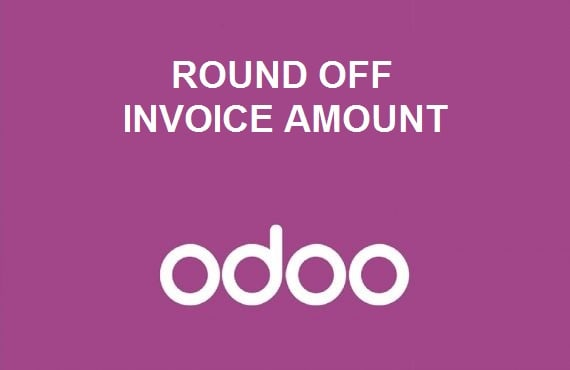 Round Off Invoice Amount