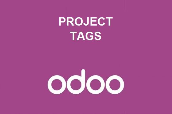 Project Tags