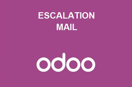Escalation Mail