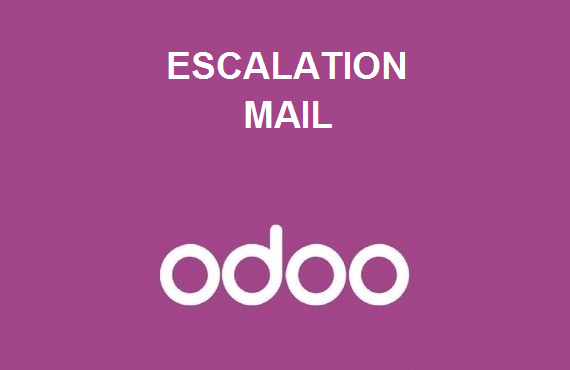 Escalation Mail